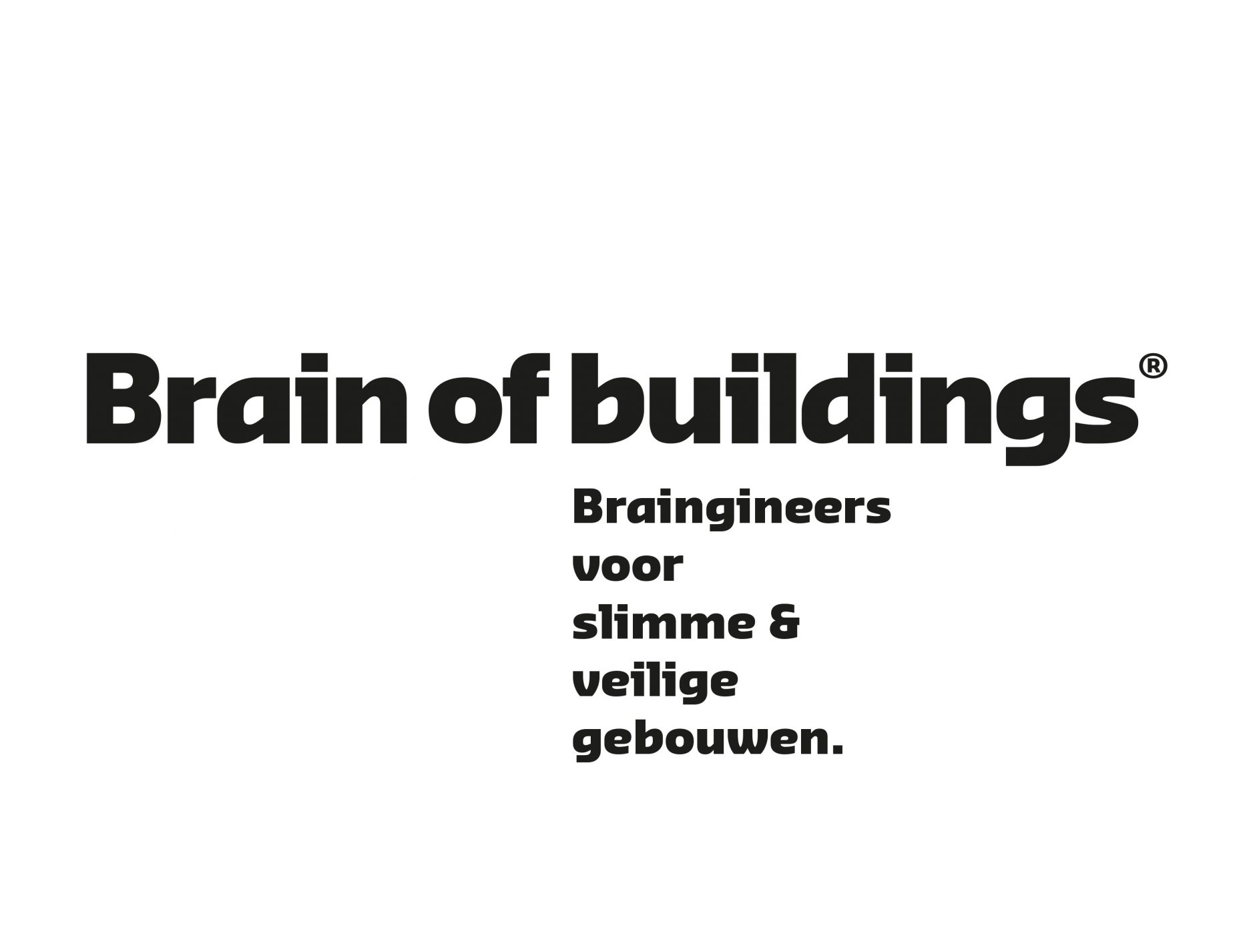 brain of buildings
